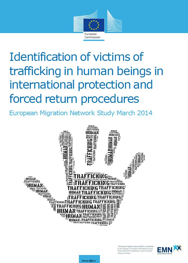 human trafficking synthesis