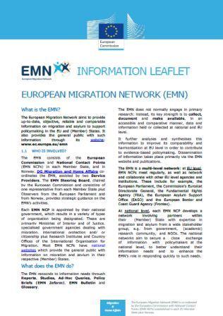 EMN Leaflet thumbnail